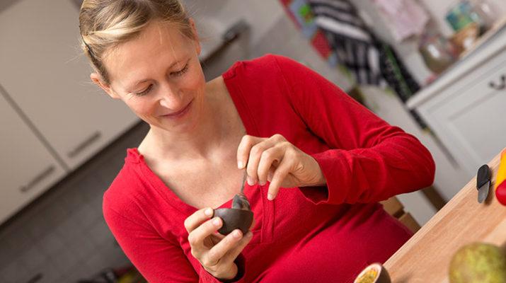 3 Manfaat utama Markisa Untuk Ibu Hamil