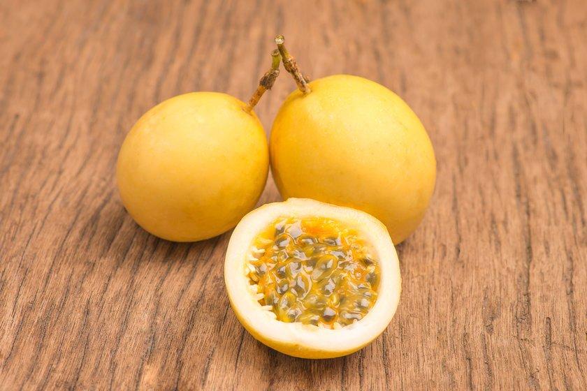 buah markisa